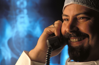 Landsbyhospitalets update service: Service nummer opdateret