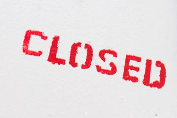 Landsbyhospitalets update service: Landsbyhospital lukket?